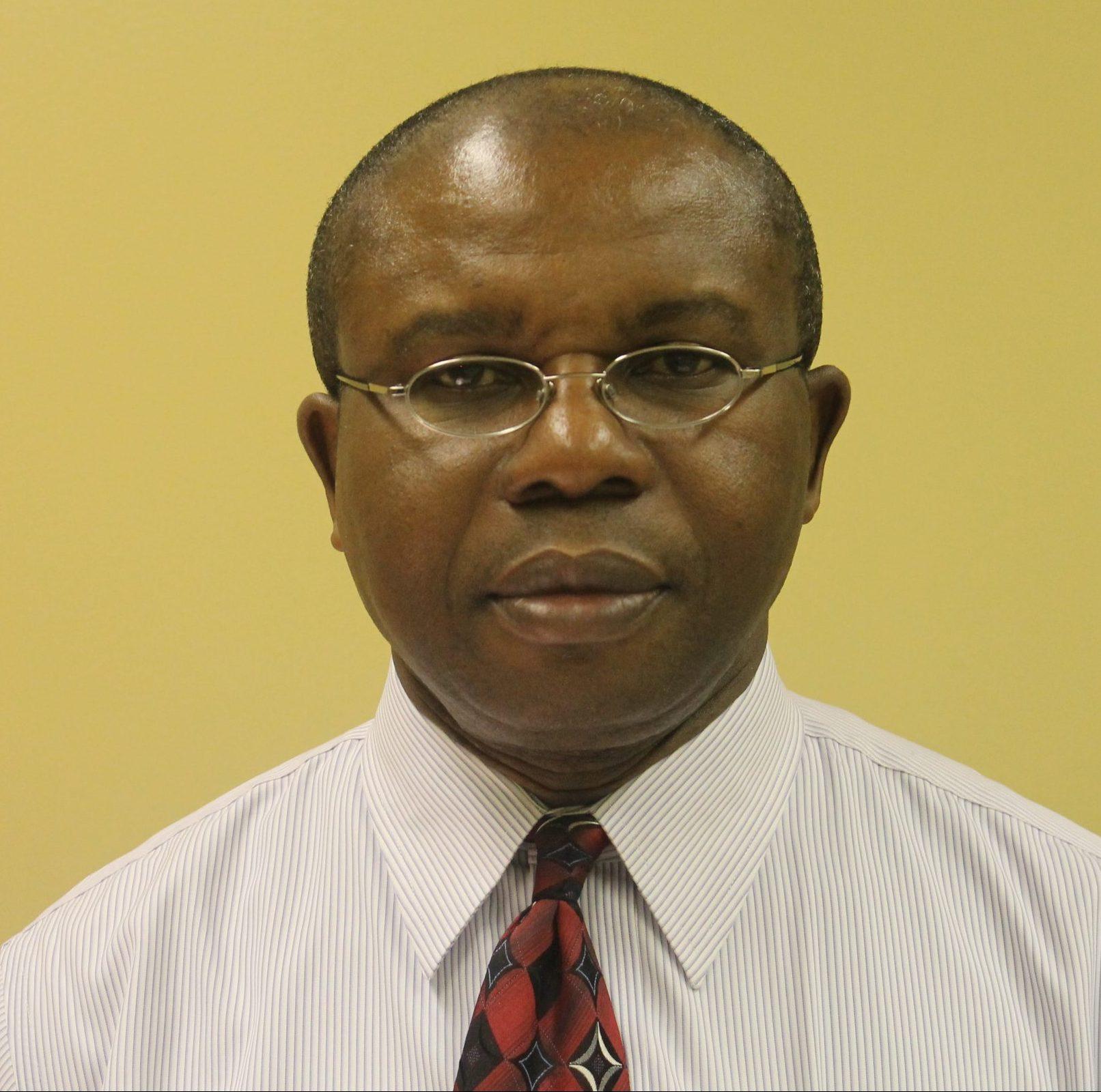 Dr. Bonoventure Okoro M.D. post thumbnail